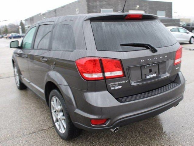 2017 dodge journey gt awd bay city mi midland flint mount pleasant michigan 3c4pddegxht595986. Black Bedroom Furniture Sets. Home Design Ideas