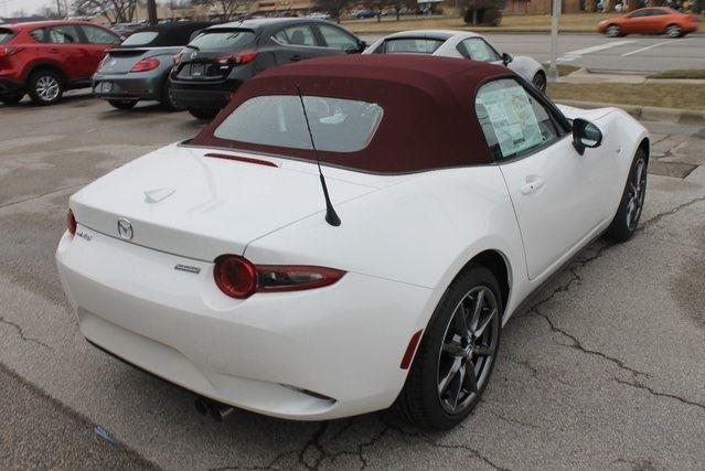 High Quality 2018 Mazda Mazda MX 5 Miata Grand Touring In Bay City, MI   Thelen