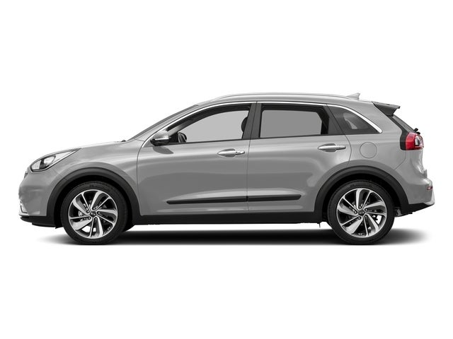 2018 Kia Niro Lx In Bay City Mi Thelen Auto Group