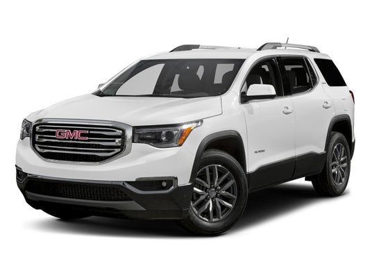 2017 Gmc Acadia Slt 2 In Bay City Mi Thelen Auto Group
