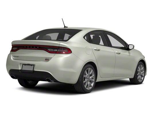 Dodge Dart Lease >> 2013 Dodge Dart Limited Gt