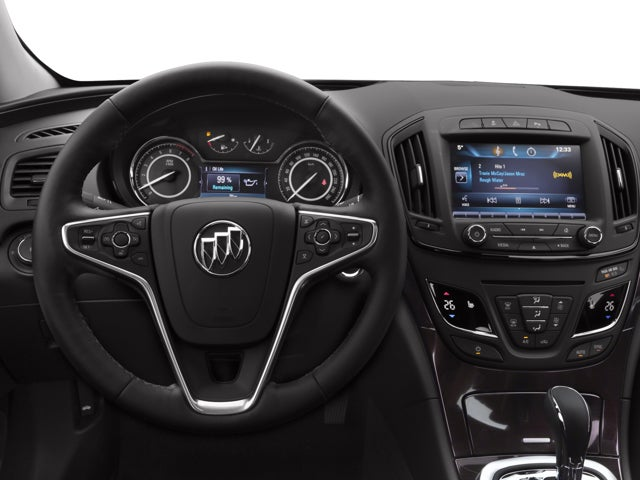 2016 Buick Regal Premium Ii In Bay City Mi Thelen Auto Group