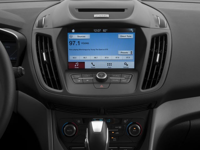 2017 Ford C Max Hybrid Anium In Bay City Mi Thelen Auto Group