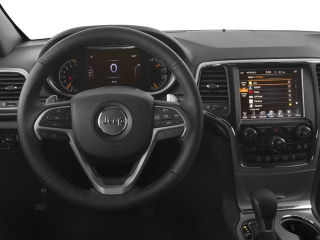2017 Jeep Grand Cherokee Laredo In Bay City Mi Thelen Auto Group