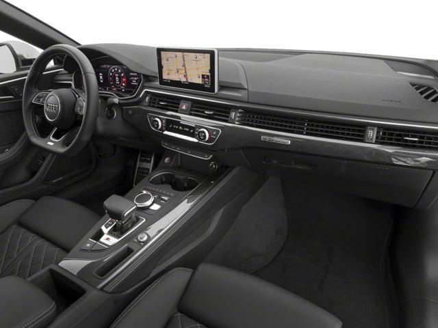 2018 Audi S5 30t Prestige Quattro Bay City Mi Midland Flint Mount