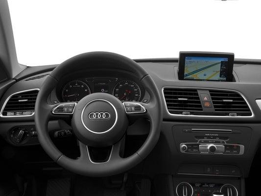 2018 Audi Q3 2 0T Premium quattro