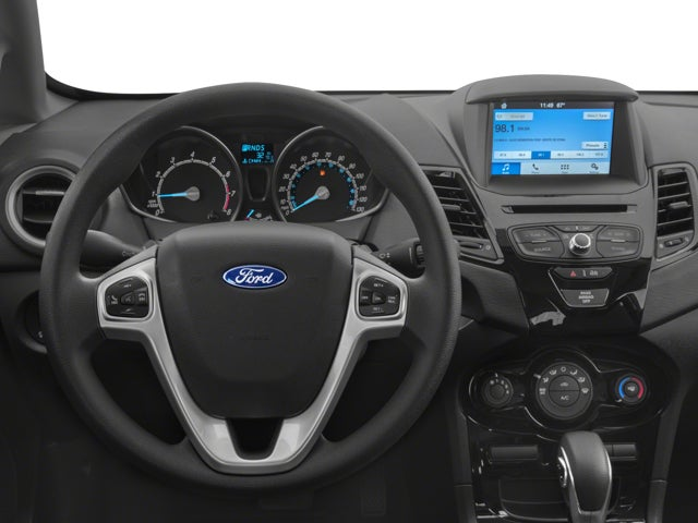 0fe504de7ff3b 2018 Ford Fiesta SE Bay City MI