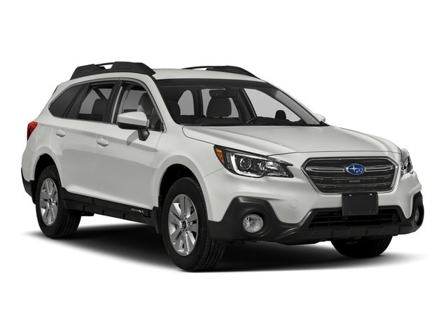 2018 Subaru Outback 2 5i Touring Bay City Mi Midland Flint Mount