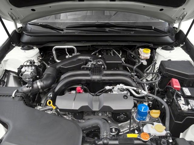 2018 Subaru Outback 2 5i Premium In Bay City Mi Thelen Auto Group