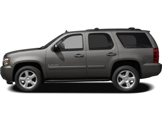 2007 Chevrolet Tahoe Lt Z71 For Sale Or For Lease In Bay