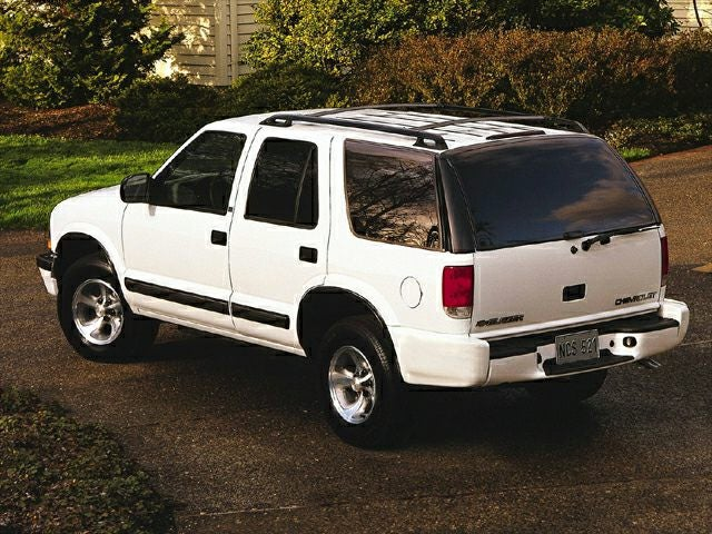 2000 Chevrolet Blazer Lt Bay City Mi Midland Flint Mount Pleasant