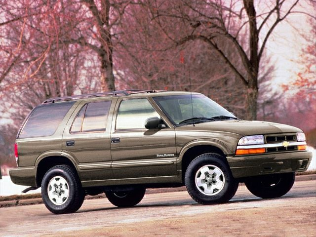 2000 Chevrolet Blazer Lt Bay City Mi Midland Flint Mount Pleasant