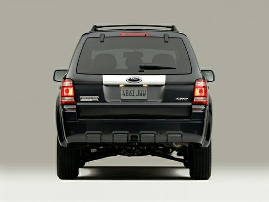 2008 Ford Escape Xlt In Bay City Mi Thelen Auto Group