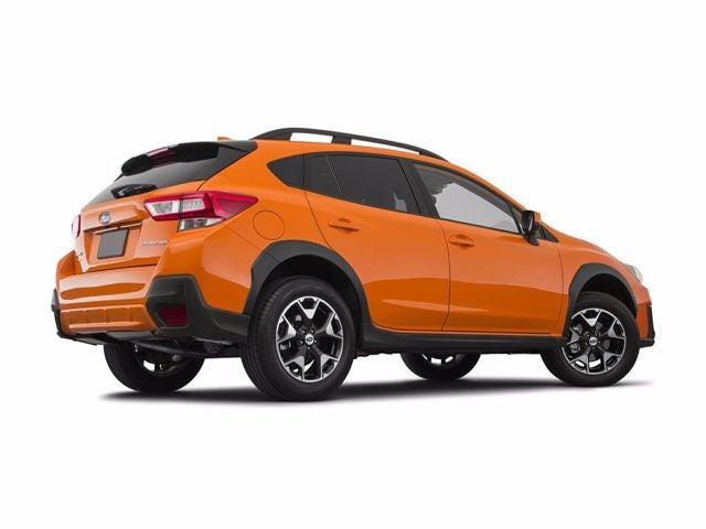 2019 Subaru Crosstrek 2 0i Premium In Bay City Mi Thelen Auto Group