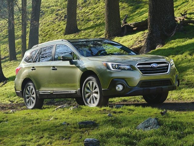 2019 Subaru Outback 2 5i Limited Bay City Mi Midland Flint Mount