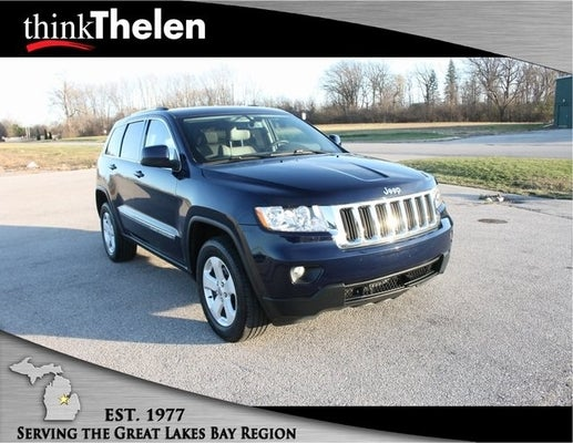 2013 Jeep Grand Cherokee Laredo For Sale Or For Lease In Bay City Mi 1c4rjfag9dc583630