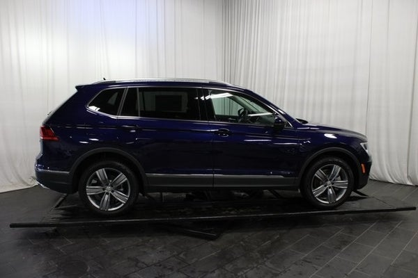 2021 Volkswagen Tiguan 2.0T SEL 4Motion for sale or for ...