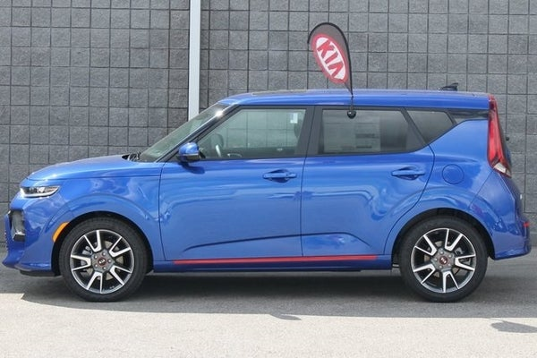 2020 Kia Soul Gt Line Turbo For Sale Or For Lease In Bay City