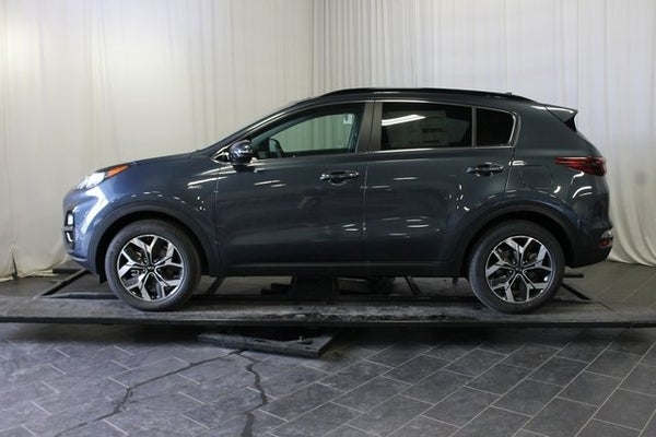 2020 kia sportage ex for sale or for lease in bay city michigan thelen auto group